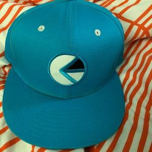1ad8586f24a Ethika athlete only SnapBack . Blue .